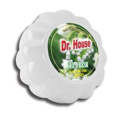 Geel õhuvärskendaja Dr. House lily of the valley, 150 g
