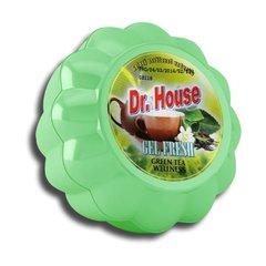 Geel õhuvärskendaja Dr. House Green tea, 150 g