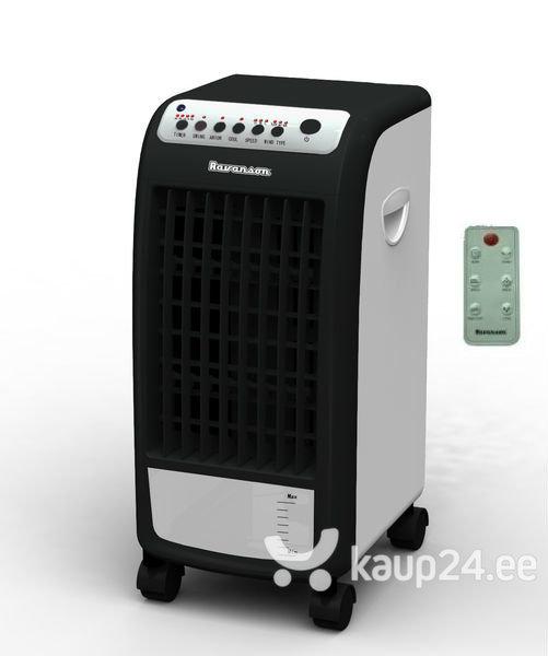 Мобильный охладитель воздуха Ravanson KR-2011