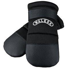 Защитные ботинки для собак Trixie Walker Care, XXL, 2 шт.