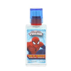 Tualettvesi Marvel Ultimate Spiderman EDT lastele 100 ml