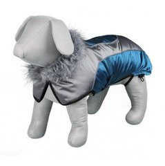 Trixie пальто для собак Auron Winter, M, 45 см