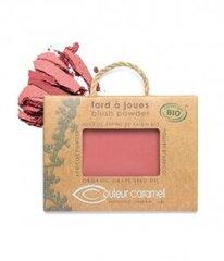 Põsepuna Couleur Caramel 7 g hind ja info | Päikesepuudrid, põsepunad | kaup24.ee