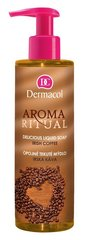 Vedelseep Dermacol Aroma Ritual Irish Coffee 250 ml