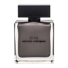 Parfüümvesi Narciso Rodriguez For Him EDP meestele 100 ml