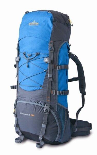 Походный рюкзак Pinguin Explorer 100 цена и информация | Spordikotid | kaup24.ee