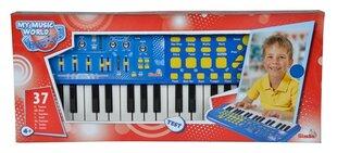 Детский пианино Simba цена и информация | Развивающие игрушки | kaup24.ee