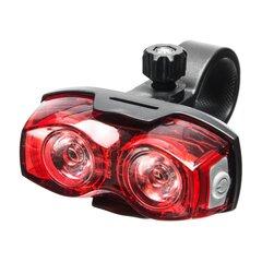Jalgratta tagumine lamp Falcon Eye 50lm Magic