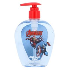 Vedelseep Marvel Avengers 250 ml