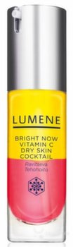 Seerum kuivale nahale Lumene Bright Now Vitamin C 30