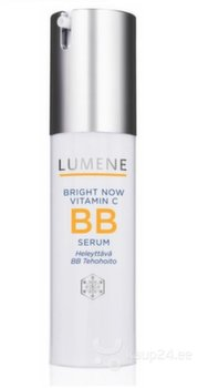 BB seerum Lumene Bright Now Vitamin C 30 ml