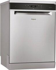 Посудомоечная машина Whirlpool FC3C22PX цена и информация | Посудомоечные машины | kaup24.ee