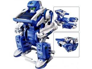 Образовательный комплект ''Robot 3 in 1''