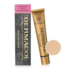 Meigi aluspõhi Dermacol Make-Up Cover 30 g