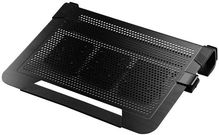 Sülearvuti jahutus CoolerMaster U3 Plus, USB