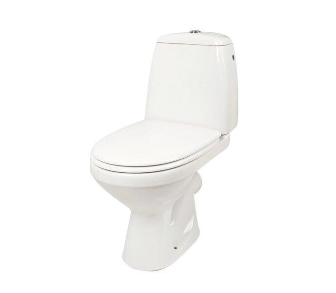 WC-pott Kolo Solo Kompact