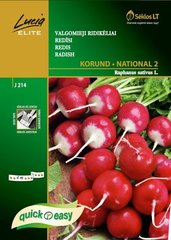 Redis Korund National 2