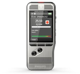 Philips DPM 6000, Серебристый