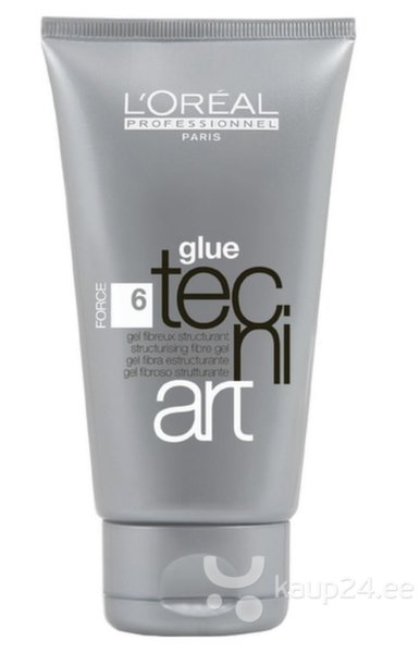 Juuksegeel L'Oreal Professionnel Paris Tecni Art Glue 150 ml