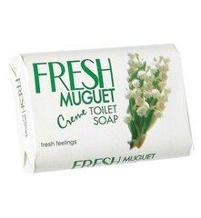 Seep maikellukese lõhnaga Fresh 75 g