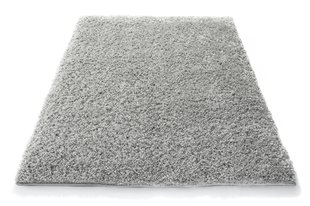 Vaip Shaggy Grey, 120x170 cm