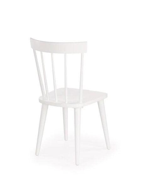 Комплект из 4 стульев Halmar Barkley, белый