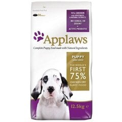 Applaws Puppy Large Breed, 2 kg