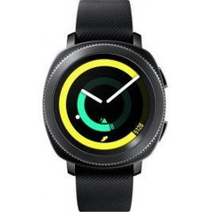Nutikell Samsung SM-R600NZKASEB, must цена и информация | Смарт-часы (Smart Watch) | kaup24.ee