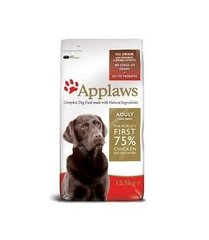 Applaws Dog Chicken Large Breed Adult, 2 kg