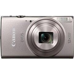 Canon Digital Ixus 285 HS, hõbedane hind ja info | Canon Digital Ixus 285 HS, hõbedane | kaup24.ee