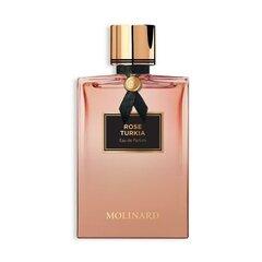 Parfüümvesi Molinard Rose Turkia EDP unisex 75 ml