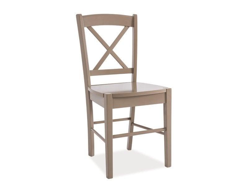 Комплект из 8 стульев CD-56, коричневый