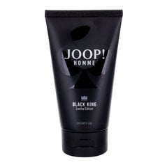 Гель для душа JOOP! Homme Black King  150 мл