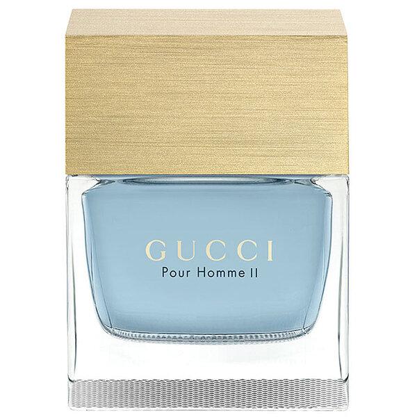 Tualettvesi Gucci Pour Homme II EDT meestele 100 ml hind ja info | Meeste lõhnad | kaup24.ee