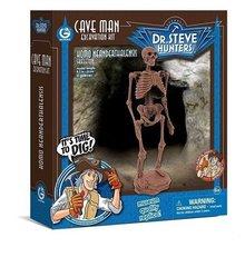 Hariv mäng Neandertaalase skelett Geoworld