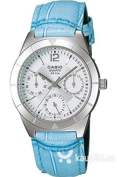 Naiste käekell Casio LTP-2069L-7A2