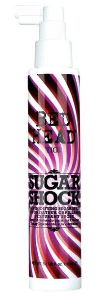 Juuksevaht Tigi Bed Head Candy Fixations Sugar Shock 150 ml цена и информация | Viimistlusvahendid juustele | kaup24.ee