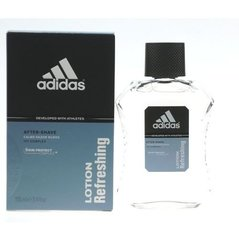 Habemeajamisjärgne losjoon Adidas Lotion Refreshing 100 ml