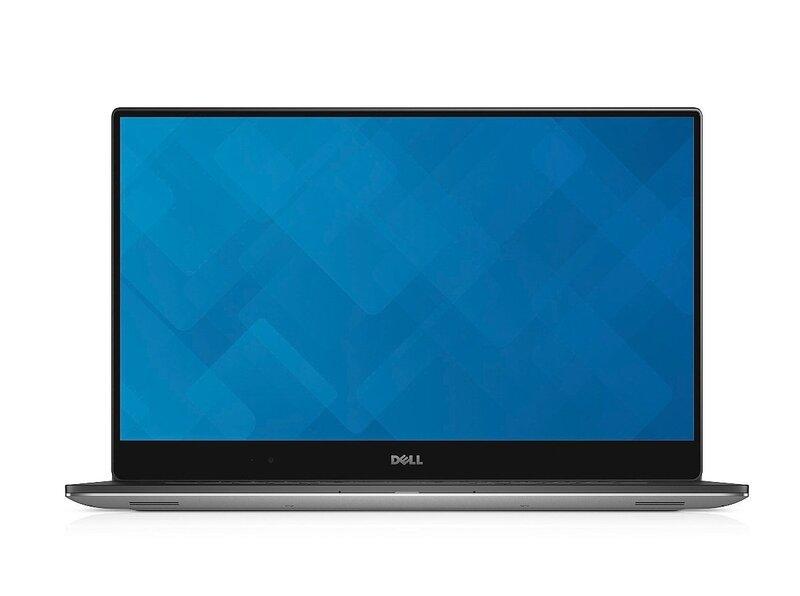 Sülearvuti Dell Precision 5520 i7-7700HQ 16GB 512GB Win10Pro