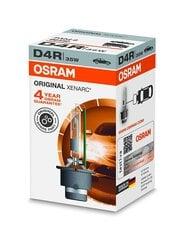 Osram lambipirn D4R 35W P32d-6 hind ja info   Autopirnid   kaup24.ee