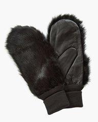 Женские перчатки FUR-172