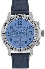 Мужские часы Nautica NAI19534G