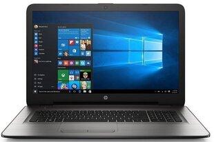 Sülearvuti HP 17-X061K1