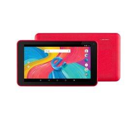 Tahvelarvuti eSTAR BEAUTY 2 HD Quad core, Punane hind ja info | Tahvelarvutid | kaup24.ee