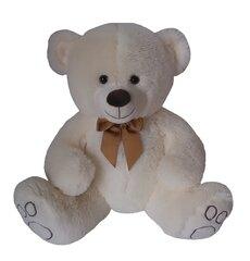 Pehme Karu lipsuga Smiki 42 cm