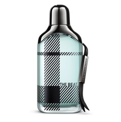 Tualettvesi Burberry The Beat EDT meestele 50 ml