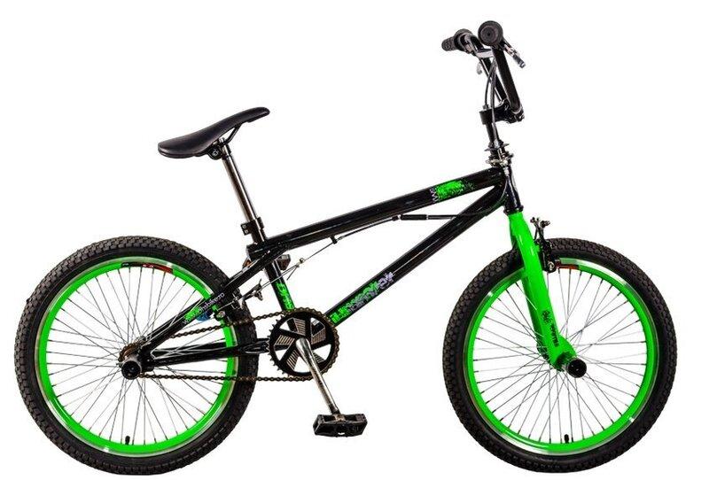 Noorte jalgratas BMX 2005 Jumper