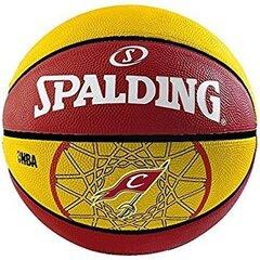 Korvpall Spalding Cleveland Cavaliers, 7 suurus