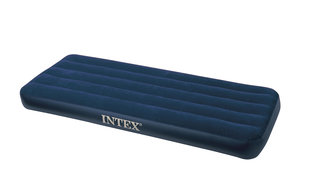 Täispuhutav madrats Intex Jr.Twin Classic Downy Airbed