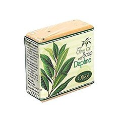 Looduslik toitev ja kooriv seep Olivos 125 g hind ja info | Seebid | kaup24.ee